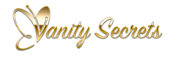 Vanity Secrets London - Made in Germany since 1894