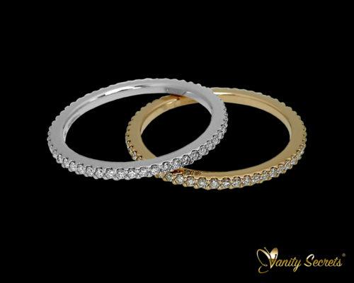 Vanity Secrets London - Diamond Ring
